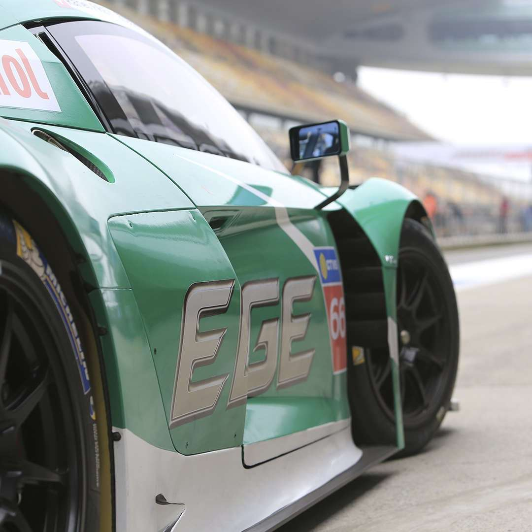 CSTROL EDGE CAR RACE