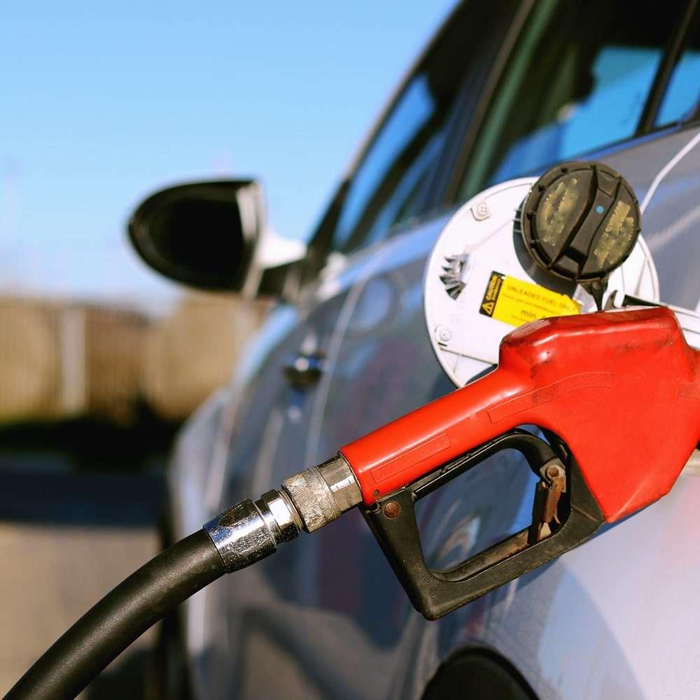 Shell oszczednośc paliwa