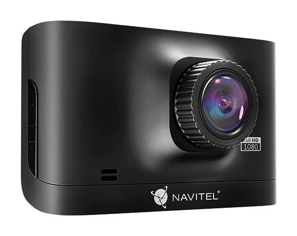 """NAVITEL REJESTRATOR VIDEO R400 DVR Full HD,2,7"""",12mpx,G-SENSOR,64GB"""
